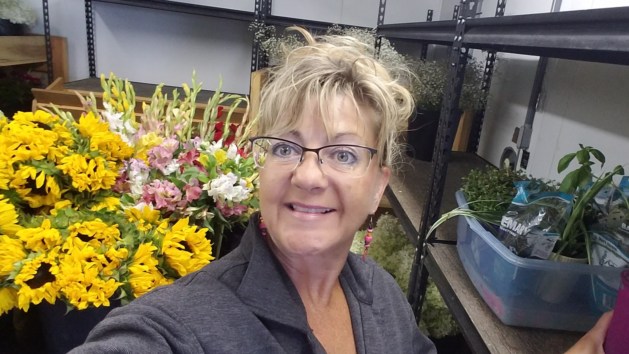 Debbie Fettig
